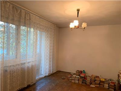 Apartament 3 camere Gheorgheni / Brancusi
