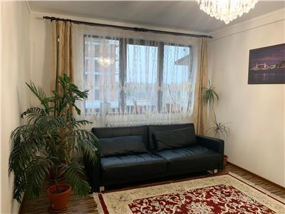 Inchiriere apartament 2 camere, cartierul Gheorgheni