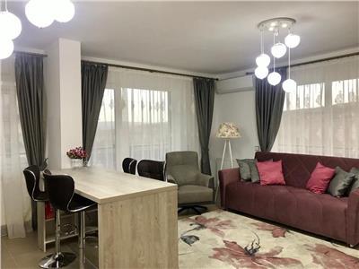 Inchiriere apartament 3 camere, zona Sopor!