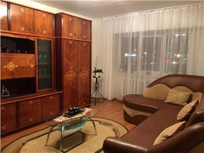 Inchiriere apartament 3 camere, cartierul Marasti.