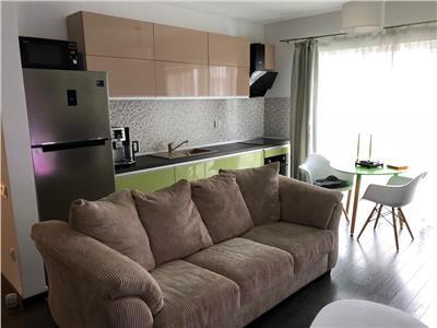 Vanzare apartament 2 camere, cartier Buna Ziua.