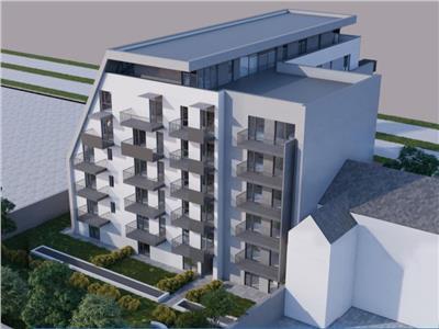 Apartament 3 camere, ansamblu nou, Calea Baciului!