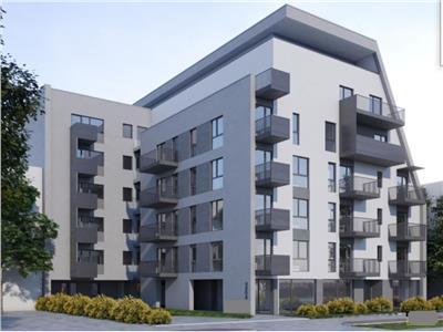 Apartament 2 camere, bloc nou, Calea Baciului