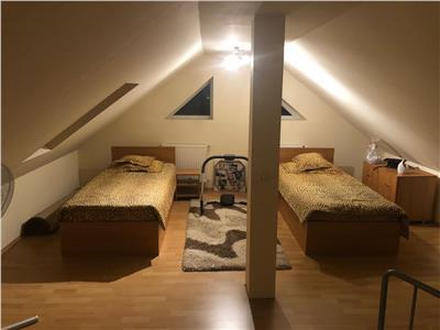 Casa de vanzare in Floresti ,440 mp utili!