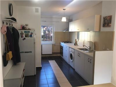 Apartament cu 4 camere de vanzare in Zorilor