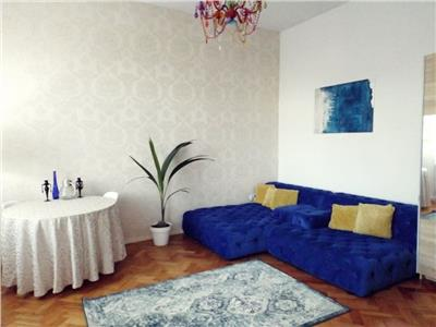 Apartament 2 camere Central ultrafinisat