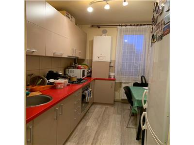 Apartament 2 camere Gheorgheni finisat mobilat