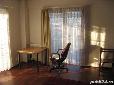 Apartament 1 camera mobilat utilat bloc nou