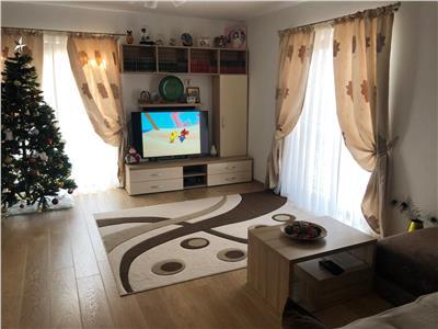 Apartament 3 camere decomandat pe strada Dumitru Mocan!