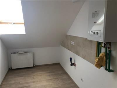 Apartament la Mansarda 1 camera zona Sub Cetate!