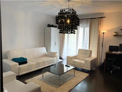 Apartament 2 camere ultrafinisat si mobilat bloc nou 0% comision