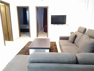 Apartament 3 camere si gradina zona Petrom, Calea Baciului!