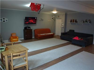 Apartament de vanzare de 73 mp zona Stejarului!