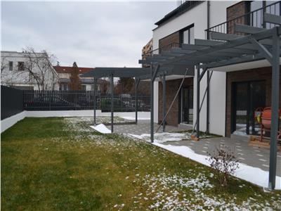 Duplex in zona exceptionala a cartierului Grigorescu