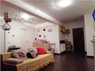 Apartament spatios cu terasa si garaj zona Subcetate!