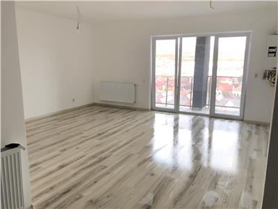 Apartament 1 camera cu parcare subterana bloc nou