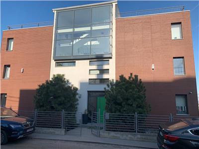 Apartament 2 Camere in Constructie TIp Vila in Zorilor