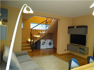 Duplex ultra modern, la cheie, zona LIDL!
