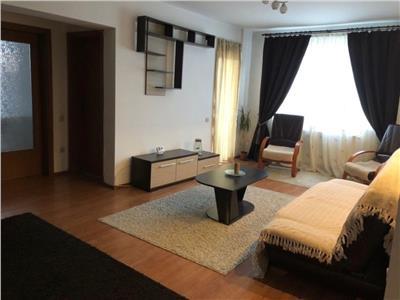 Inchiriere apartament doua camere, zona Centrala!