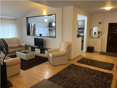 Inchiriere apartament doua camere, cartierul Andrei Muresanu!