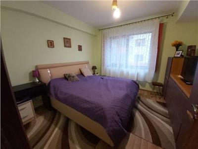 Apartament de vanzare cu gradina zona Sub Cetate!