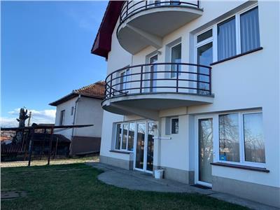 Casa individuala Gheorgheni