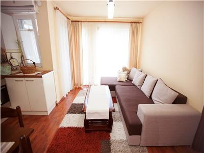 Apartament 2 camere, loc parcare, incalzire in pardoseala, zona Lidl!