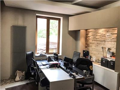 Apartament 2 camere / birou zona Napoca Ultracentral