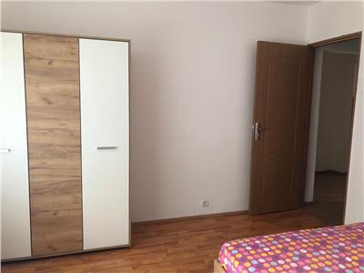 Inchiriere apartament 3 camere, cartierul Gheorgheni!
