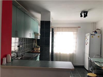 Inchiriere apartament 3 camere, Gheorgheni!