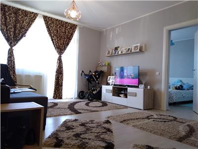 Apartament 3 camere, bloc nou, zona Terra!