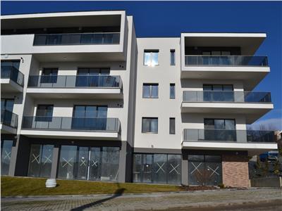 Apartament cu 2 camere luminos in Borhanci Gardenia Residence