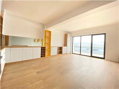 Apartament cu 2 camere luminos la cheie