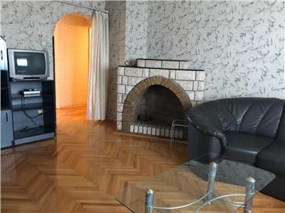 Inchiriere apartament 4 camere, cartierul Marasti!