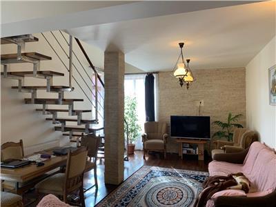 Apartament in vila, Str. Eugen Ionesco