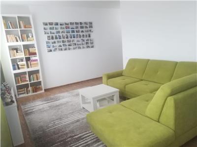 Apartament 3 camere, complet mobilat si utilat, zona BMW