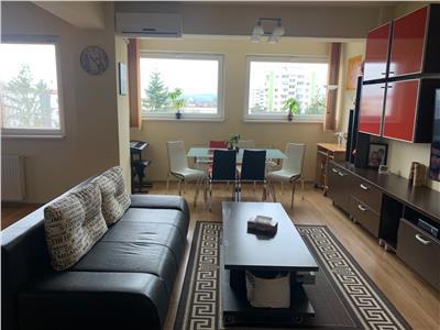 Apartament modern 3 camere in Gheorgheni  zona Alverna Spa !