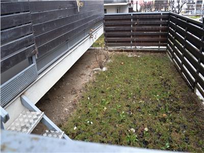 Apartament 44 mp in Buna Ziua cu balcon si gradina!
