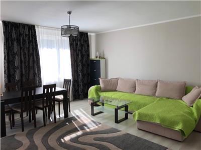 Apartament 2 camere, modern finisat si mobilat, zona Razoare
