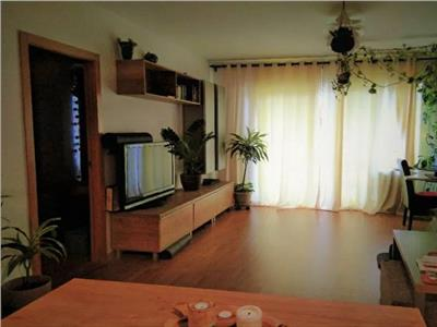Apartament doua camere in Viva City
