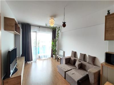 Apartament doua camere in Viva City