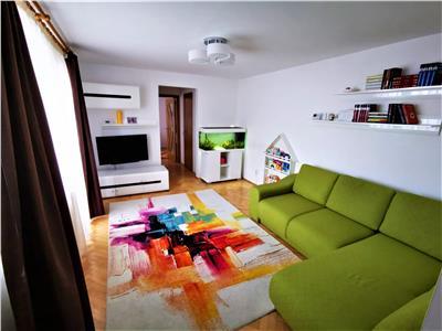 Apartament 3 camere cartier Gheorgheni zona complex Diana !!!