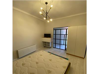 Apartament 2 camere zona Centrala totul nou