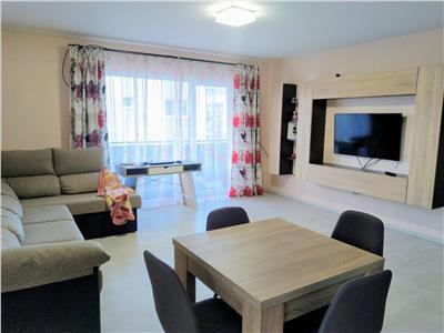 Apartament modern cu 3 camere cu balcon si parcare in Iris !!!