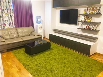 Apartament modern cu 3 camere si parcare zona Bazei Sportive Gheorgheni !!!