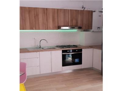 Inchiriez apartament 2 camere, Gheorgheni