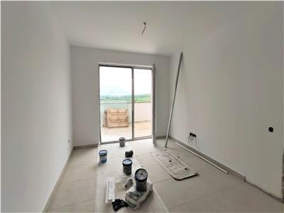 Vanzare Penthouse cu terasa 44mp in zona Sopor !!!