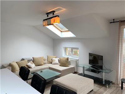 Apartament 2 camere, complet utilat si mobilat, strada Florilor