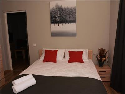 Inchiriere Apartament 2 camere Piata Mihai Viteazu P1 !!!
