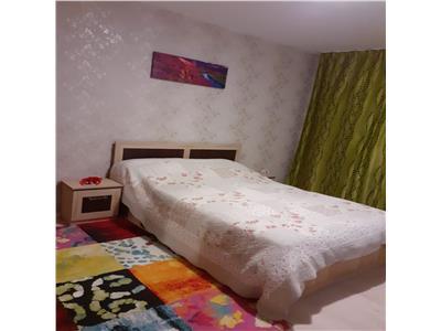 Apartament 2 camere, complet utilat si mobilat, zona Porii